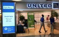 United Airlines, TSA to modernize airport screening experience