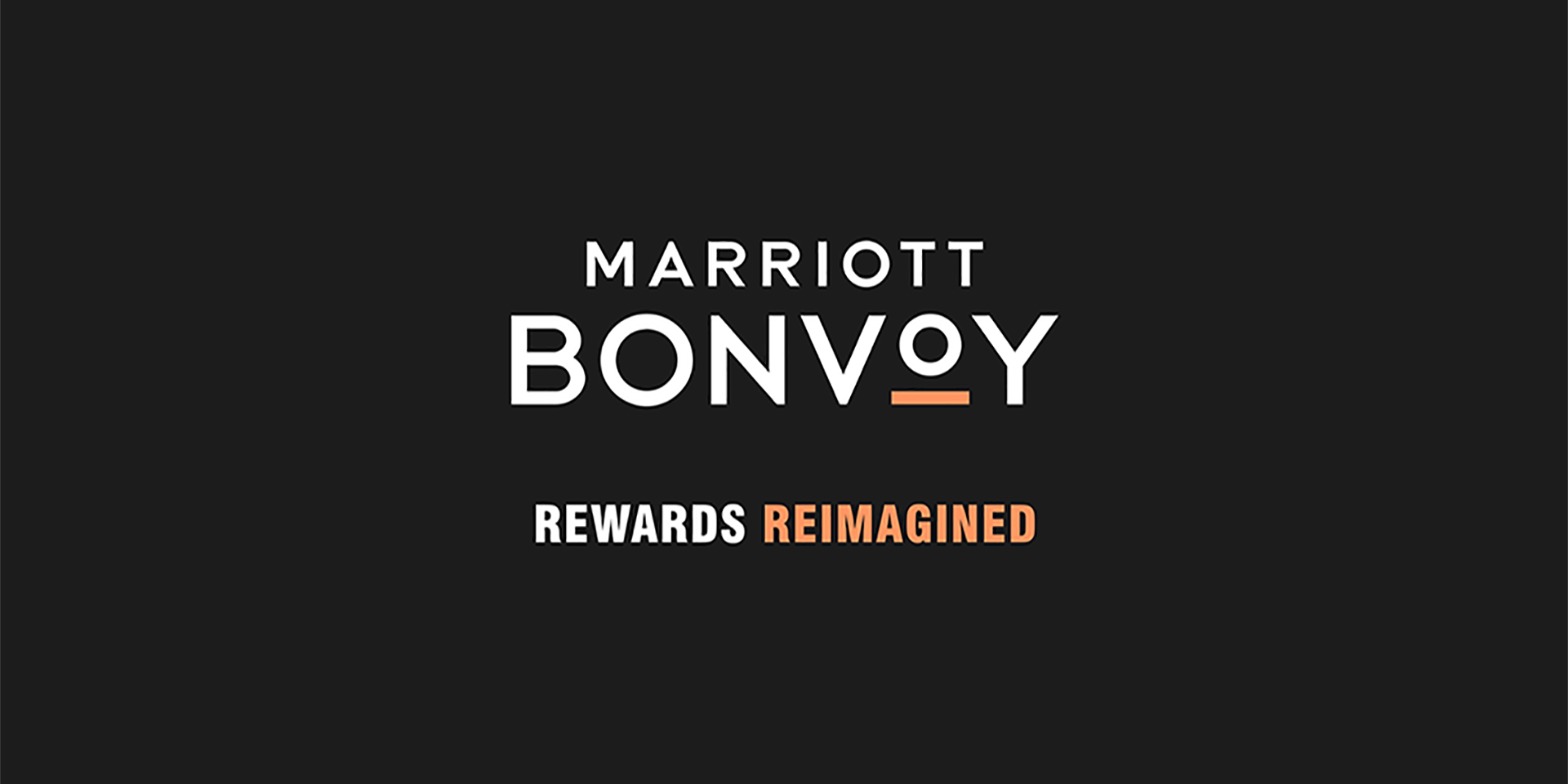 Marriott Bonvoy kicks off global marketing campaign to introduce new travel program
