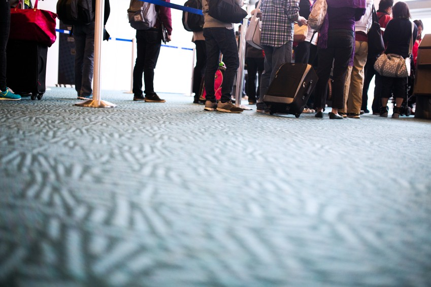 Q&A: How will the partial U.S. government shutdown affect business travel?