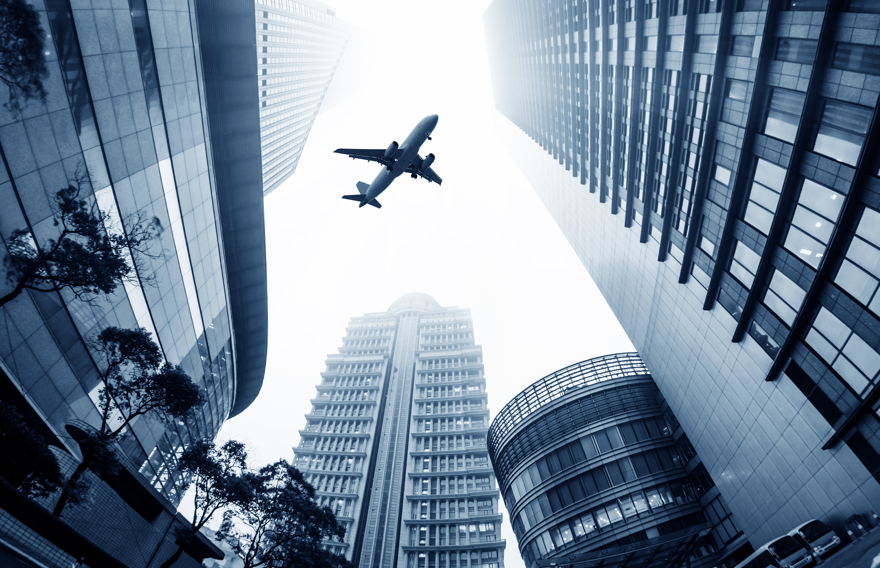 BCD's CEO explains how to combat uncertainty with smart business travel spending