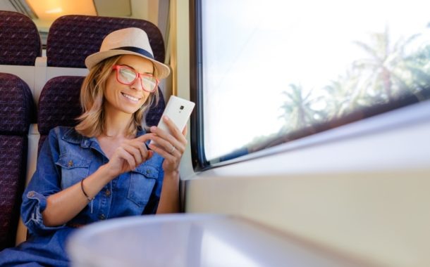 Trains vs. planes: 8 tips for replacing flights with rail travel