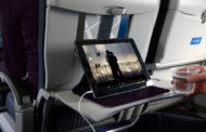 United Airlines offers customers free live TV