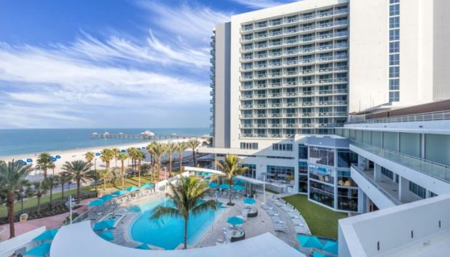 Ask a concierge: Clearwater, Florida