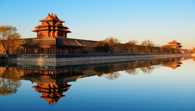 City guide: Beijing
