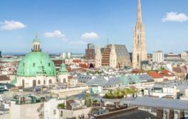 Vienna knocks London from its throne as top business destination