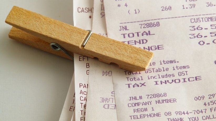 Ease expense report woes with mobile apps