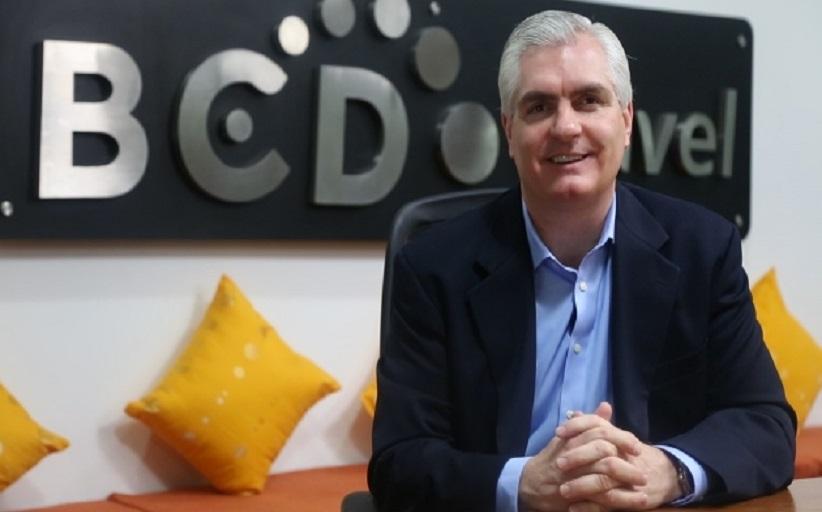 BCDs John Snyder über die Bedeutung von Kreativität, Vertrauen und Gemeinschaft für die Erholung der Geschäftsreisebranche