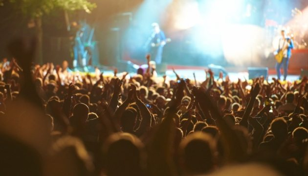 Tuneful trend: Meetings migrate to music cities