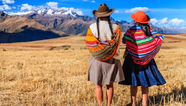 Suivi des marchés : Le Pérou en un coup d'œil