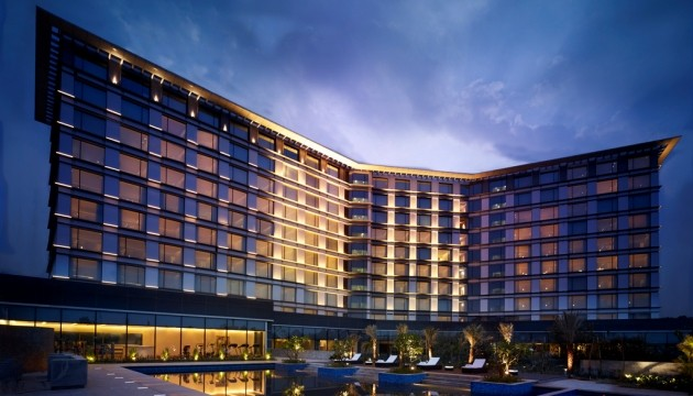 Check in to Taj Hotels Resorts and Palaces