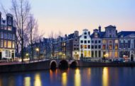 City guide: Amsterdam