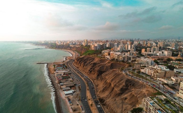 City Guide: Lima - BCD Travel