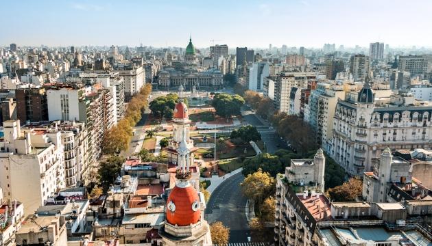 Market monitor: Argentina