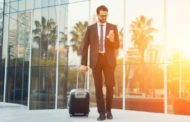 Reward your travelers and your company with BlueBiz