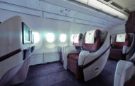 Nuova Business Class Air Italy