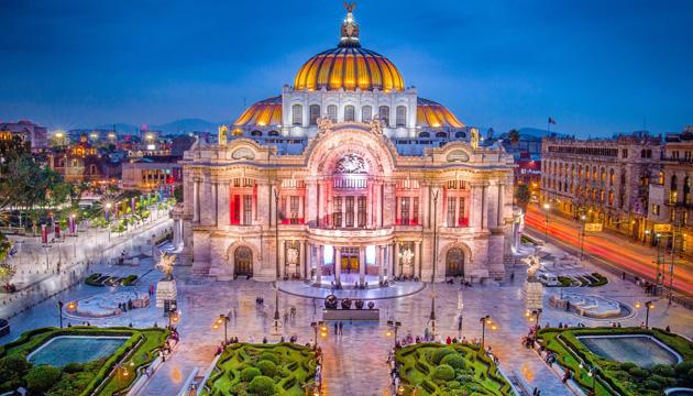 Guida business travel di Città del Messico