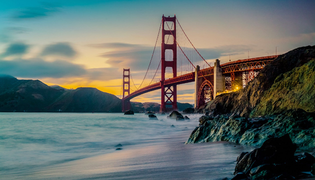 Guida business travel di San Francisco