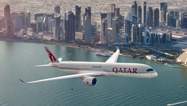 Qatar Airways, nuovi voli e aumento di frequenze nel 2020