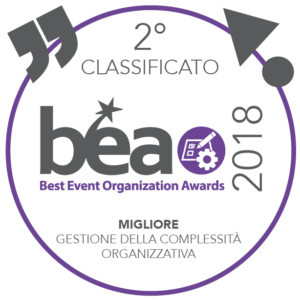 BEA 2018 BCD Meetings & Events