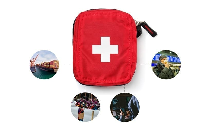 2020 Survival Kit offers tips, insights and solutions for today's travel risks