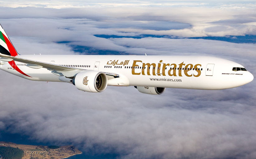 Emirates | Business Rewards