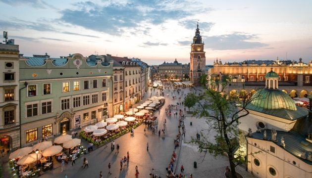 Market monitor: Poland at a glance