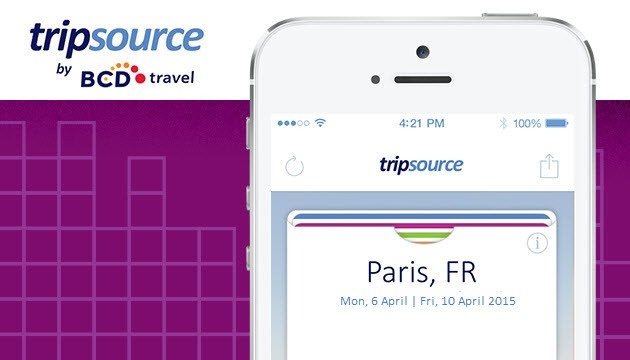 Buzz in The Beat: TripSource Enterprise
